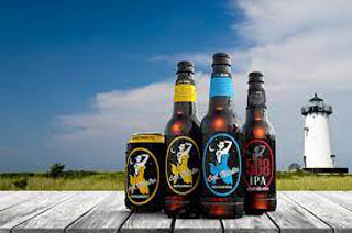 cape cod brewery tours