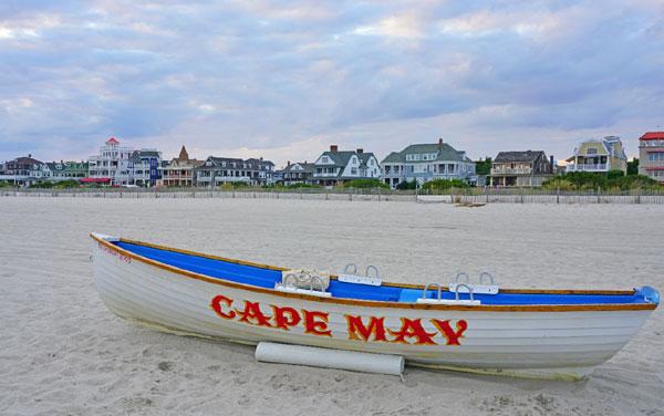 cape cod vs cape may: