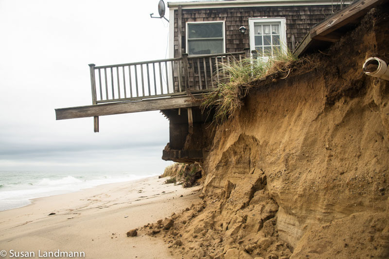will cape cod be underwater in 50 years?