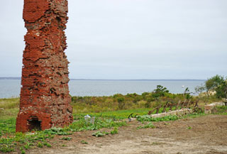 menemsha hills & the brickyard