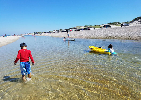4 best cape cod 4wd and off-road tours