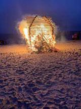 yarmouth seaside festival